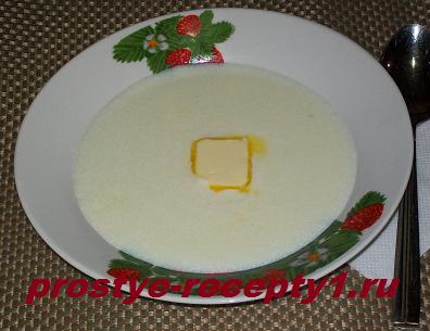 Mannaja-kasha
